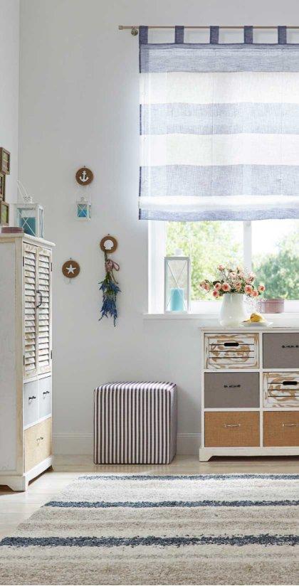 landhausstil im online shop entdecken bonprix. Black Bedroom Furniture Sets. Home Design Ideas