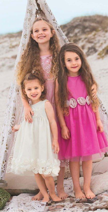 Festliche mode f r kinder bei bonprix online shoppen for Festliche kleider bei bonprix