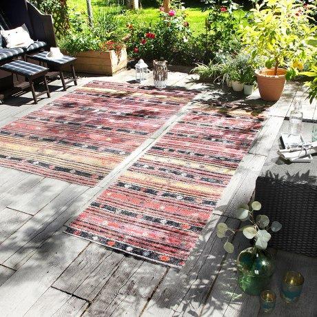 Outdoor Teppiche Fur Balkon Und Terrasse Bonprix
