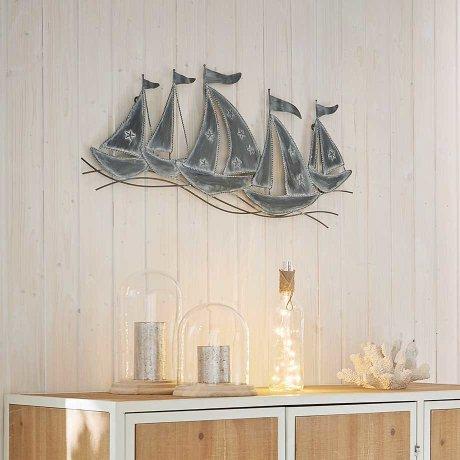 wohnstile ganz maritim einrichtungstrends bei bonprix. Black Bedroom Furniture Sets. Home Design Ideas
