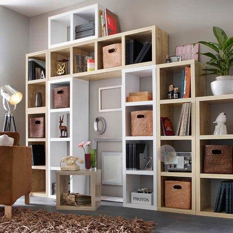 neue m bel kollektion trends wohnen. Black Bedroom Furniture Sets. Home Design Ideas