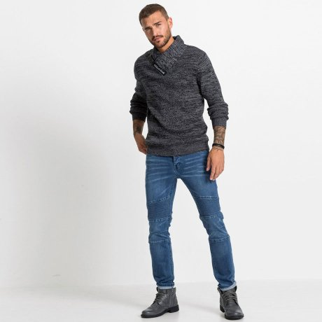 Herren - Mode - Themen  - Outfits - Cool & Trendy