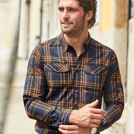 detailed look 280af ca7b3 Herrenhemden | Aktuelle Hemden online bei bonprix