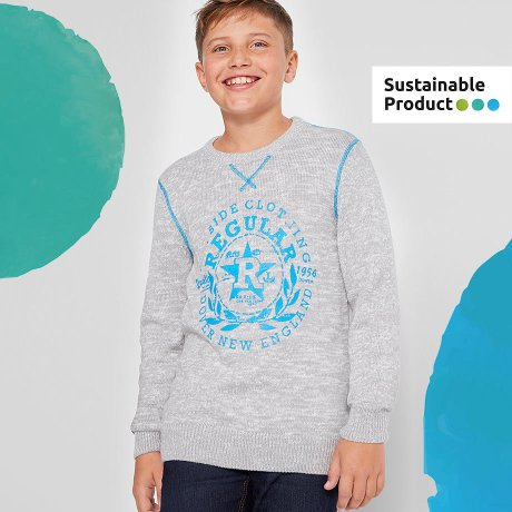 reputable site a21d5 45474 Kinderbekleidung 👦 👧 jetzt online bei bonprix