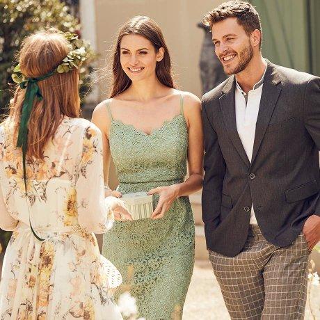 16 Tolle Kleider Fur Hochzeitsgaste Brigitte De