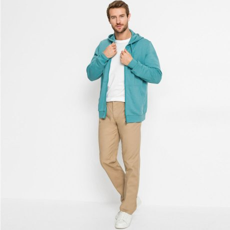 Herren - Mode - Outfits - Bequem & Basic