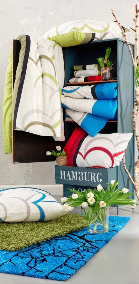 bettw sche bei bonprix kuschelige wohntr ume shoppen. Black Bedroom Furniture Sets. Home Design Ideas