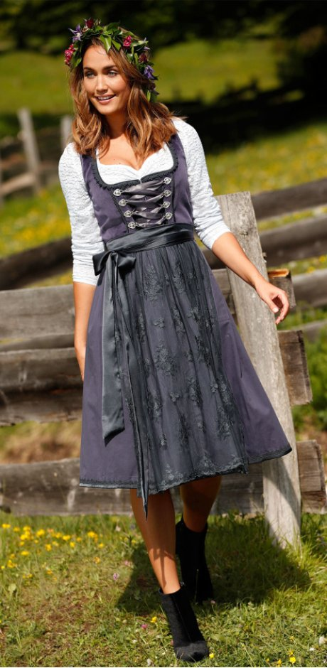 oktoberfest 2019 bei bonprix dein perfektes dirndl outfit. Black Bedroom Furniture Sets. Home Design Ideas