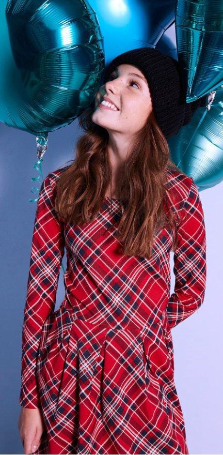 Madchen Kleider Online Bei Bonprix Entdecken