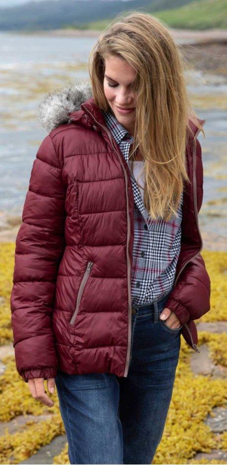 Winterjacken für Damen online kaufen   bonprix 5c91040cd1
