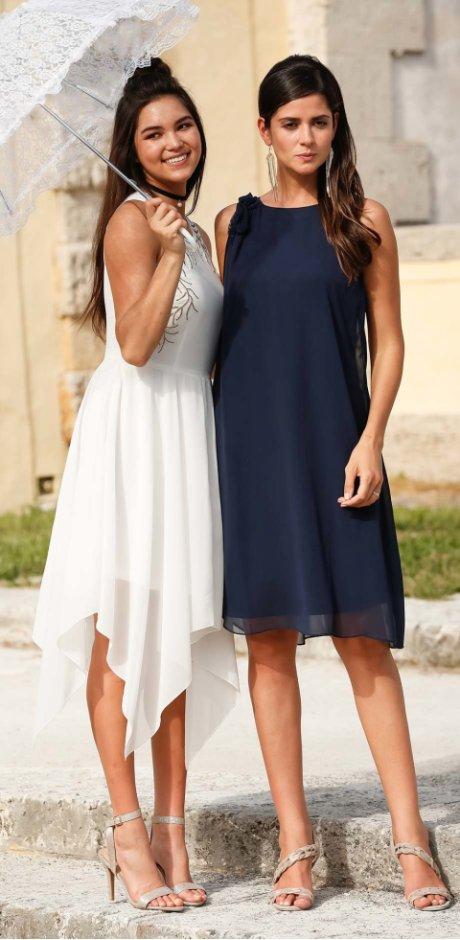 Brautmutter kleider bequem bestellen bonprix - Bonprix kleider hochzeit ...