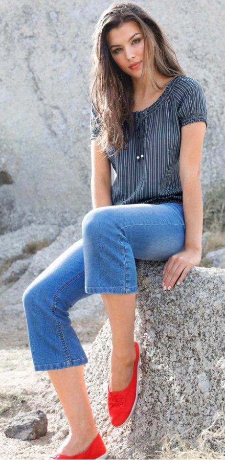 e92da643ac787a John Baner Jeanswear für Damen online kaufen
