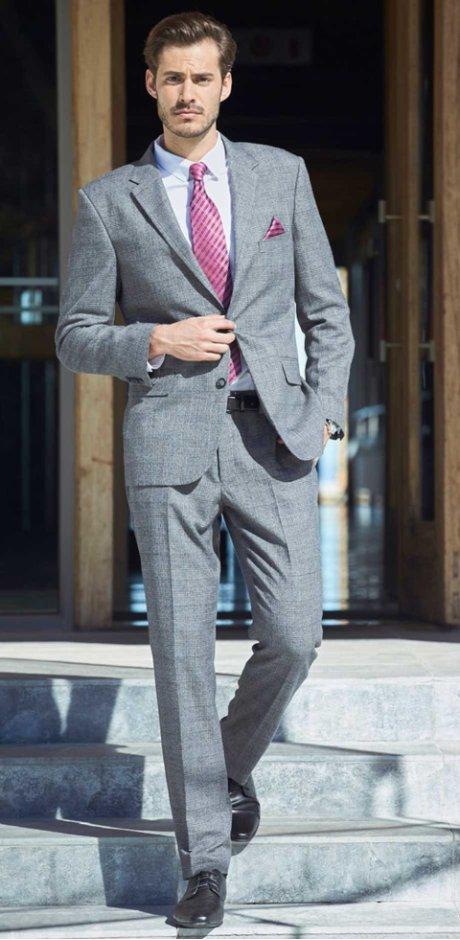 newest 6748a a7041 Tolle Business-Mode für Herren | bonprix