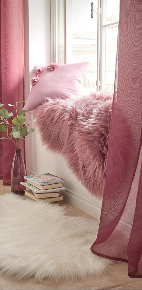 Romantisches Wohnen: Möbel im Shabby Chic | bonprix