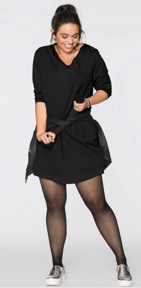 Moderne Damenmode in großen Größen   Plus Size   bonprix 24abd93f23