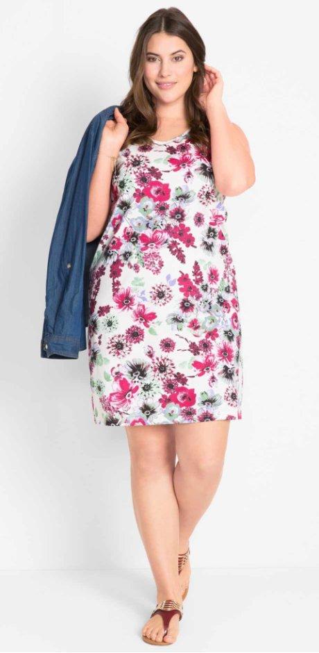 39930fcf780a Damenkleider in großen Größen online kaufen| bonprix