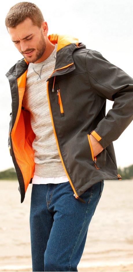 new style b5706 fa3df Herren Jacken 2019 online kaufen | bestelle bei bonprix!