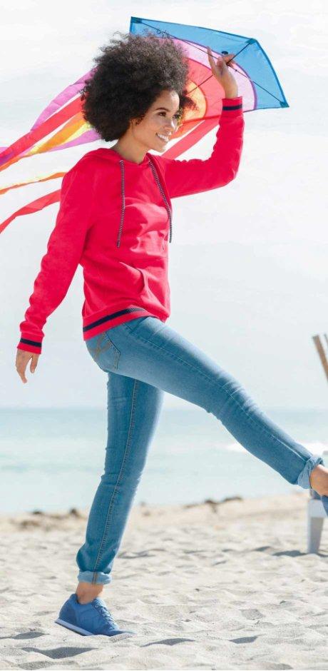 Gratisversand große Auswahl an Farben größte Auswahl Damen Jeans 👖 - der vielfältige Klassiker bei bonprix
