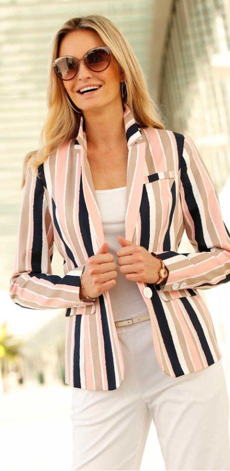 Elegante Business Mode Entdecken Bonprix