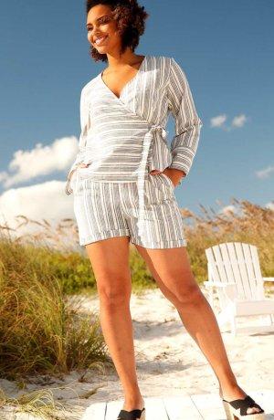 dba3f5d4653f89 Damen - Große Größen - Trends - Leinen   Natural Looks