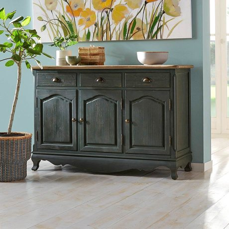 kommoden sideboards der m bel klassiker bei bonprix. Black Bedroom Furniture Sets. Home Design Ideas