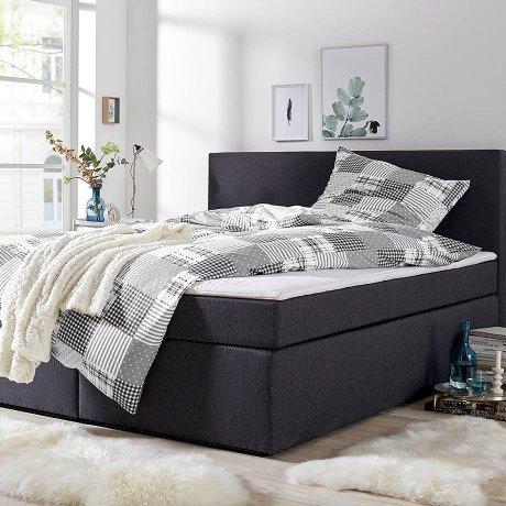 betten von bonprix online bestellen und liefern lassen. Black Bedroom Furniture Sets. Home Design Ideas