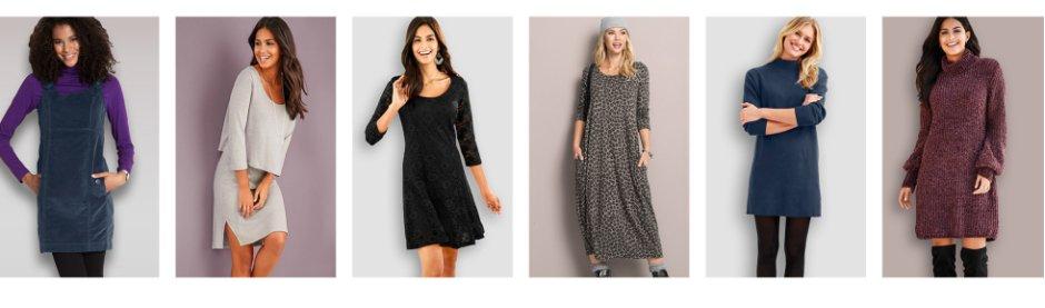 Kleider Fur Damen In Tollen Designs Online Bei Bonprix