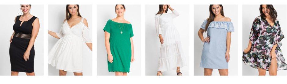 b3ca9e0443c Damen - Große Größen - Mode - Kleider - Abendkleider