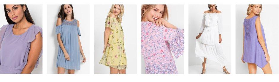 325ef0201f Kleider für Damen in tollen Designs   online bei bonprix