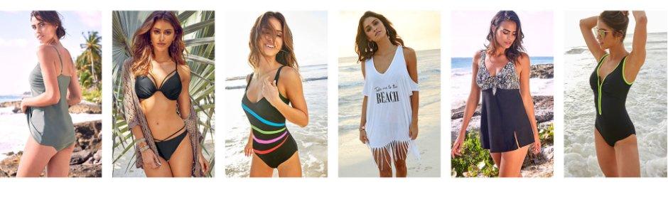 55296610c82d4 Bademode für Damen – tolle Aktionen für Deinen Sommerstyle!