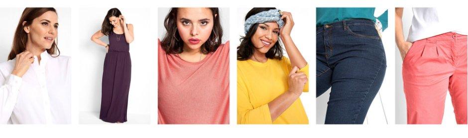 d193901ca3e3ba Damen - Große Größen - Mode - Basics - Shirts & Blusen