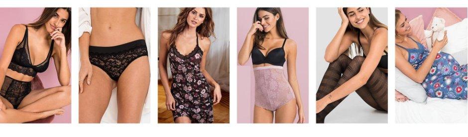 designer fashion c3502 cad41 Wäsche für Damen in wunderschönen Designs | bonprix