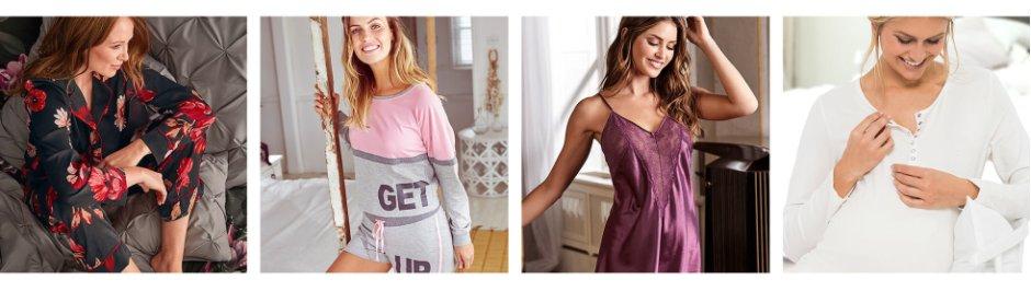 best cheap 7ff11 f116c Traumhafte Damen Nachtwäsche shoppen | bonprix