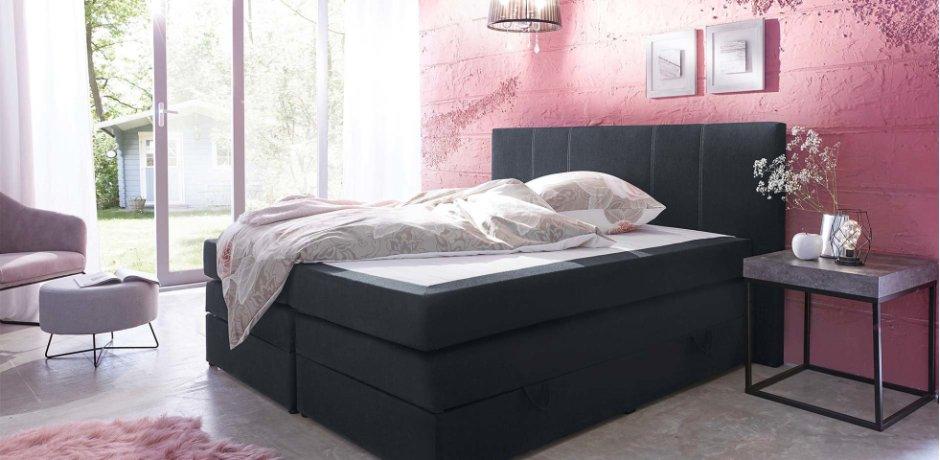 Betten von bonprix: online bestellen und liefern lassen