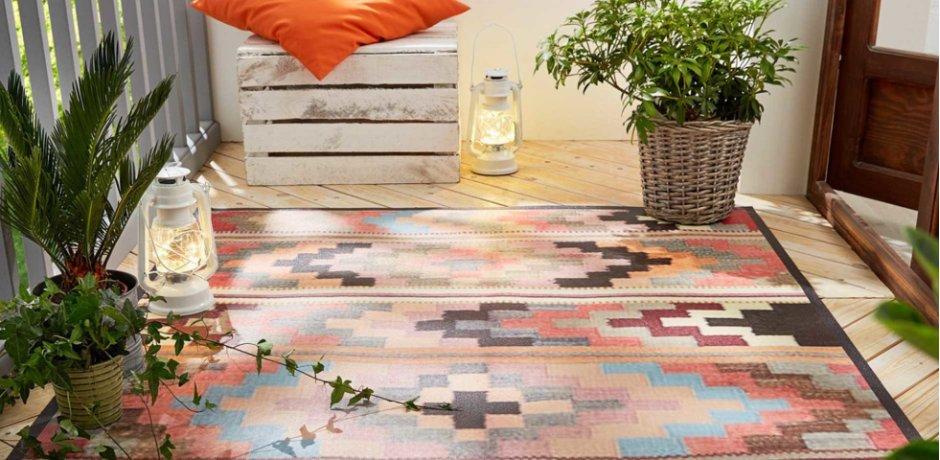 Teppiche modern bis klassisch jetzt online kaufen | bonprix