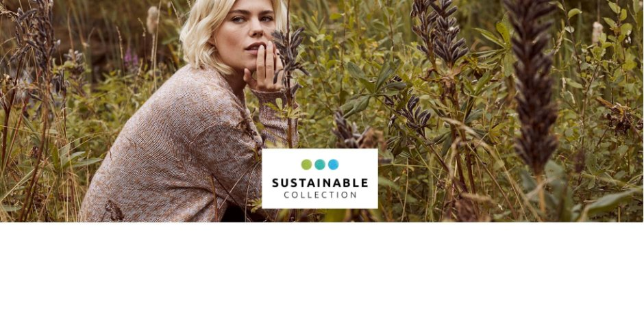 Stories - News - Alles über die Sustainable Collection