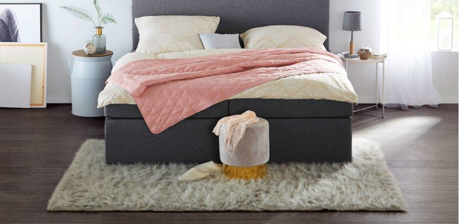 Schlafzimmer Teppiche für Deinen Rückzugsort | bei bonprix
