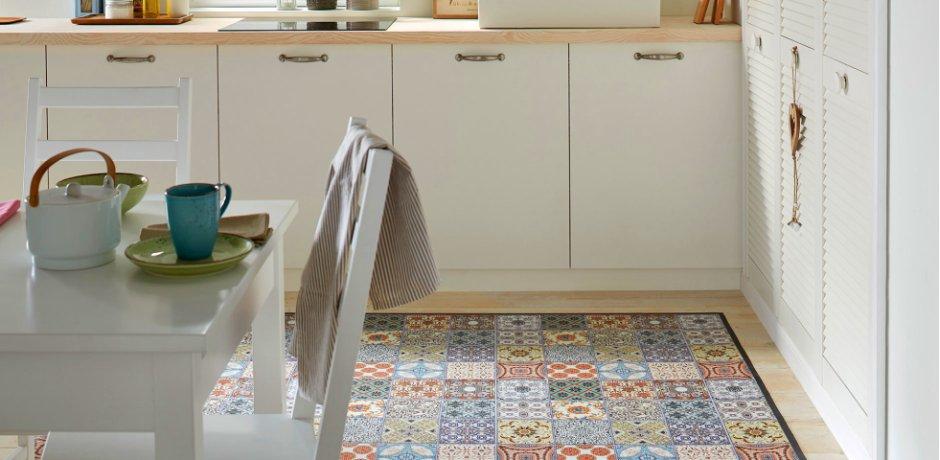 Finde Deinen Teppich für die Küche | online bei bonprix