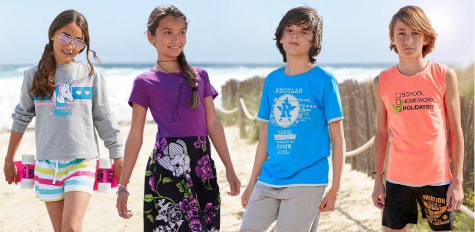 c8df260305c6b3 Kinderbekleidung 👦 👧 jetzt online bei bonprix