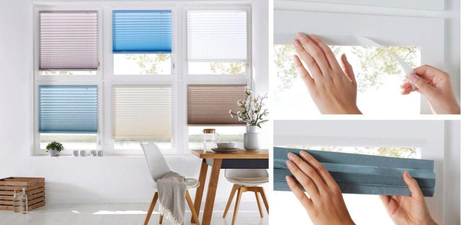 Rollos für mehr Sonnenschutz und Privatsphäre | bonprix