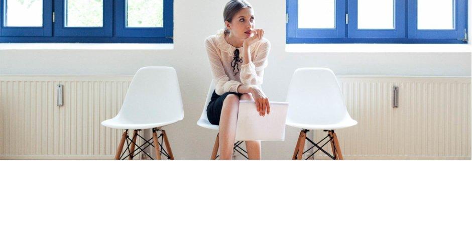 sports shoes 7502c ee46f Outfit fürs Vorstellungsgespräch » Dresscode für Sie & Ihn