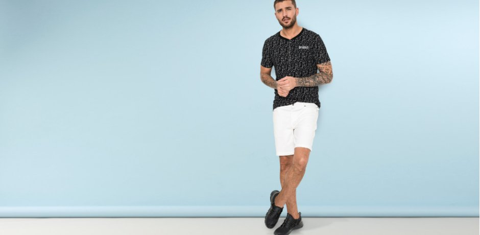 Herren - Mode - Themen  - Stilwelten - Trendige Young Fashion