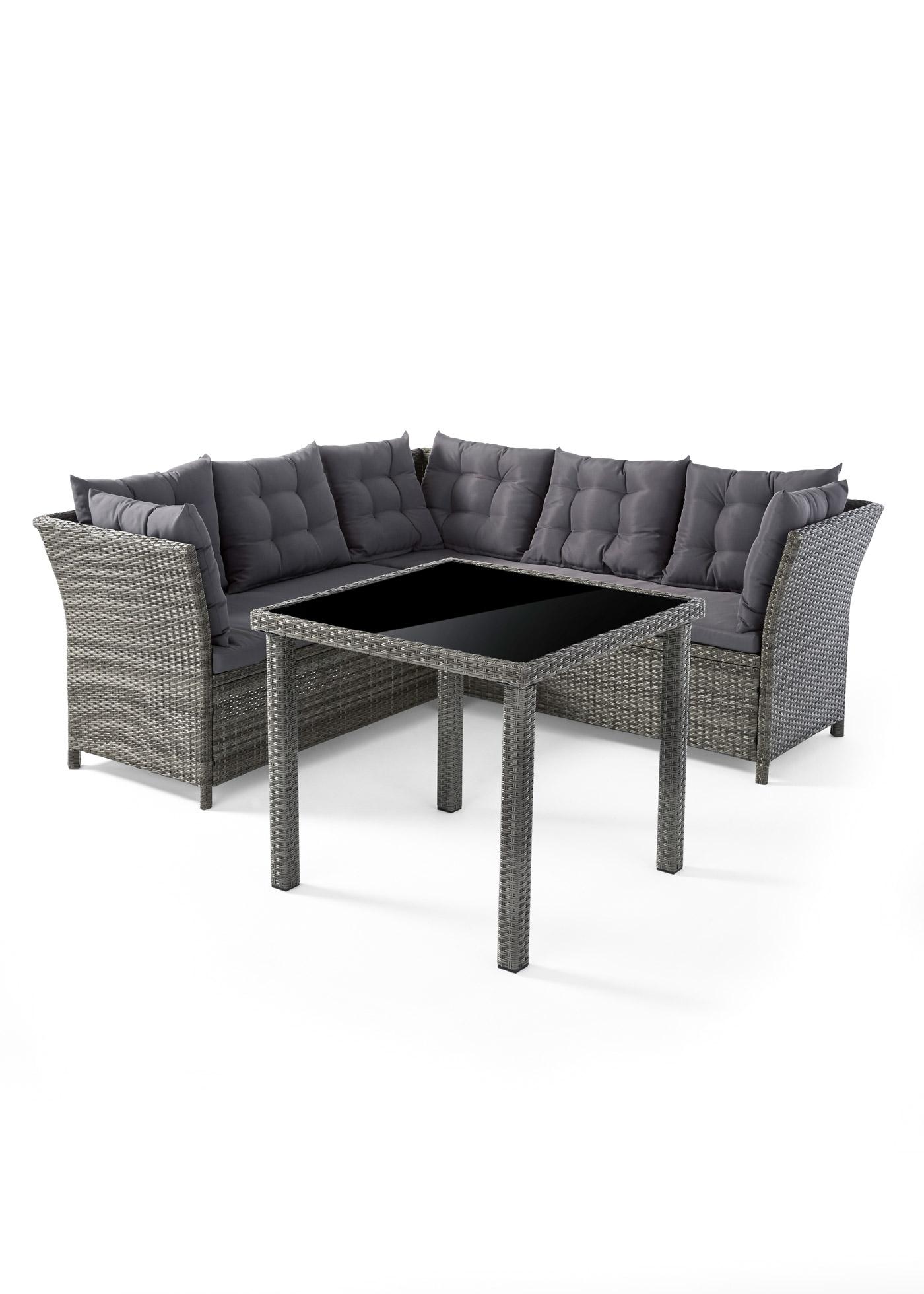Gartenmöbel Set (3tlg.Set)