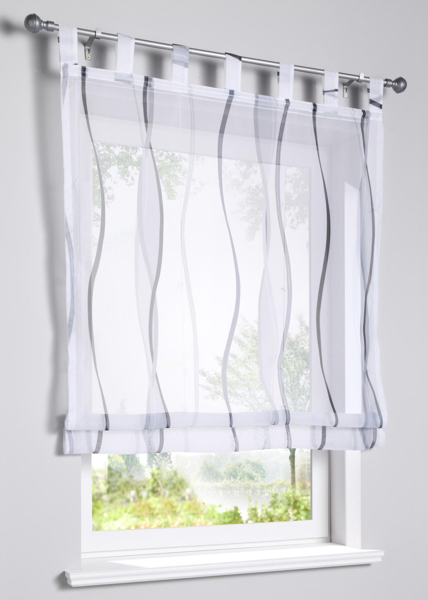Textil roló hullámos mintával