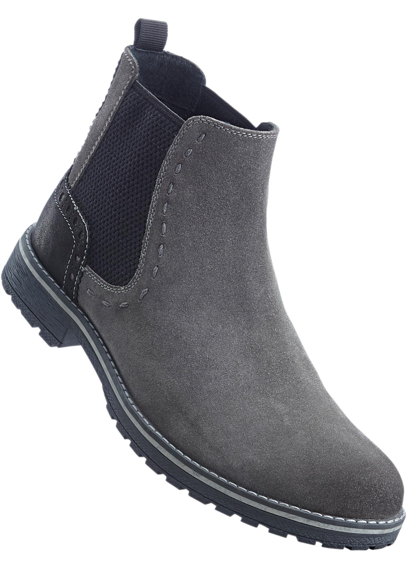 Lederchelsea Boot