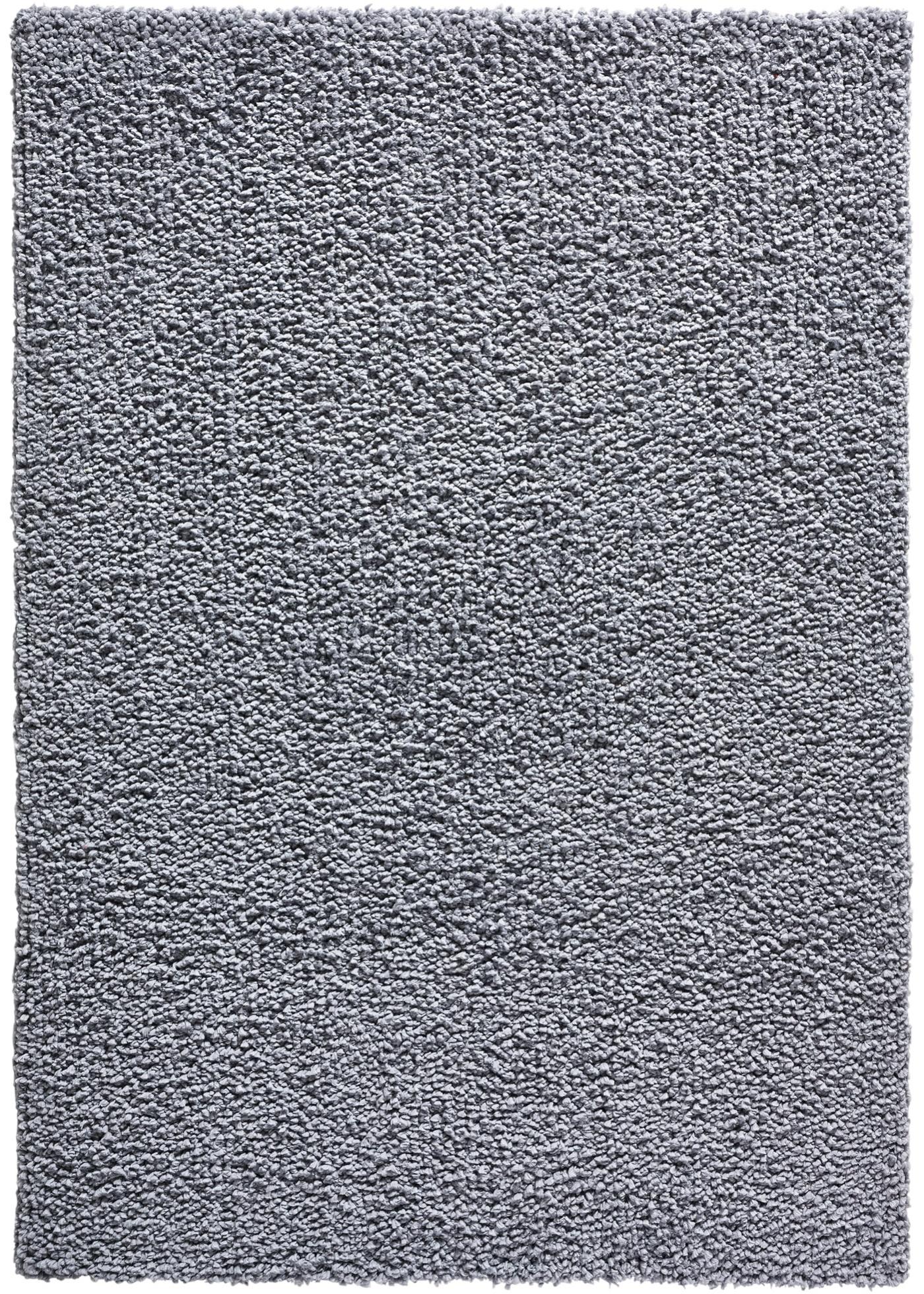 Hochflorteppich Palma