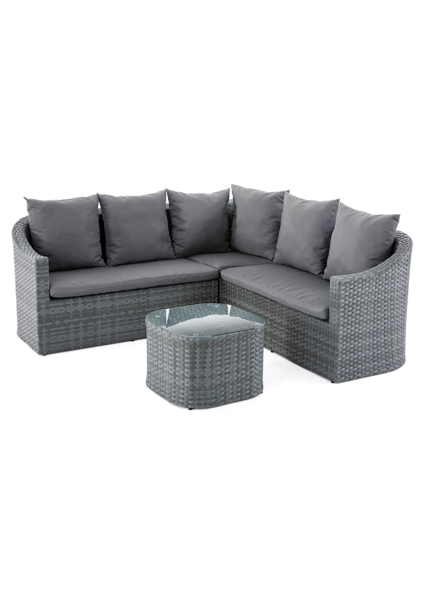 Gartenmöbel Set (4-tlg.Set)