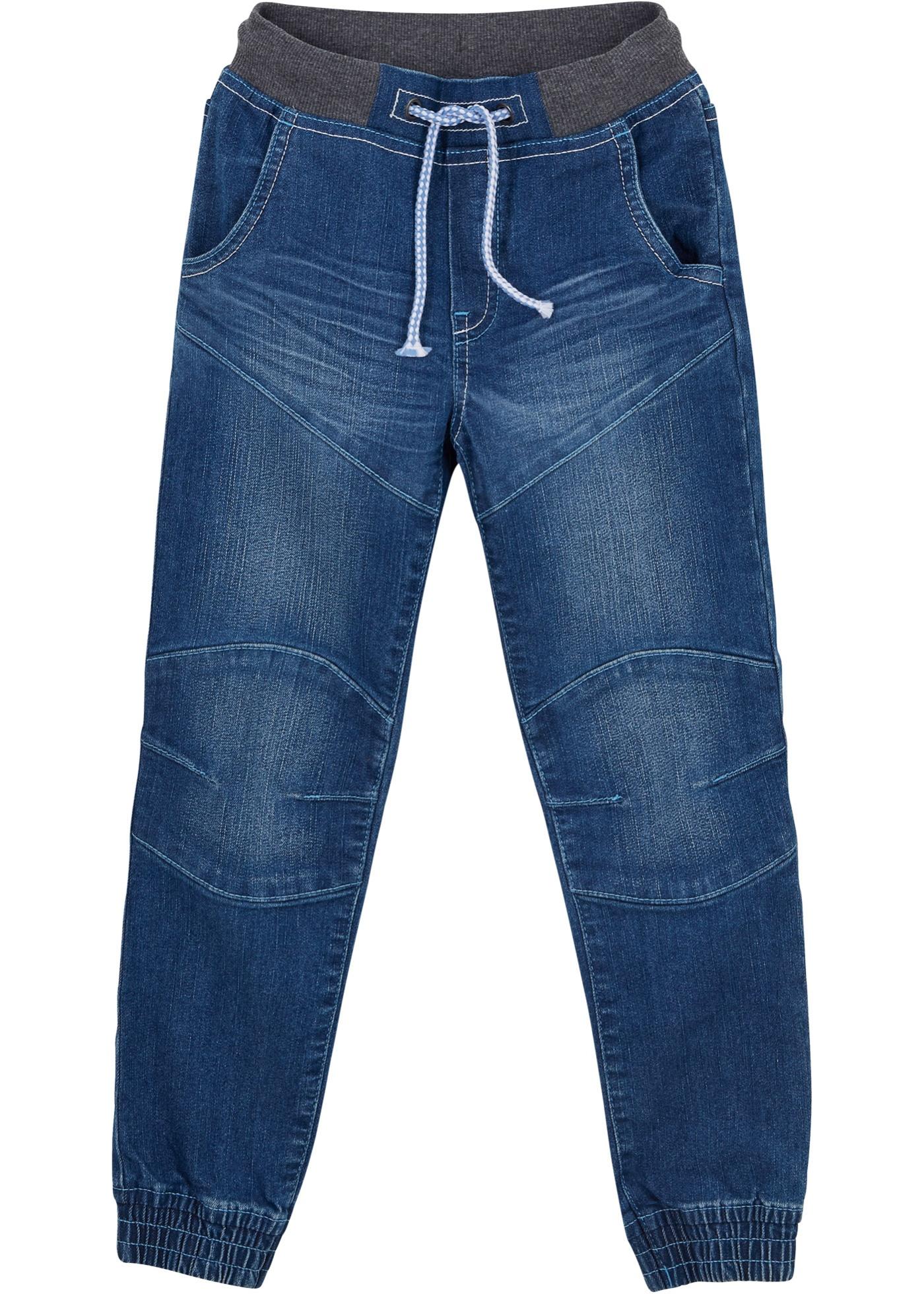 Jungen Jeans, Regular Fit
