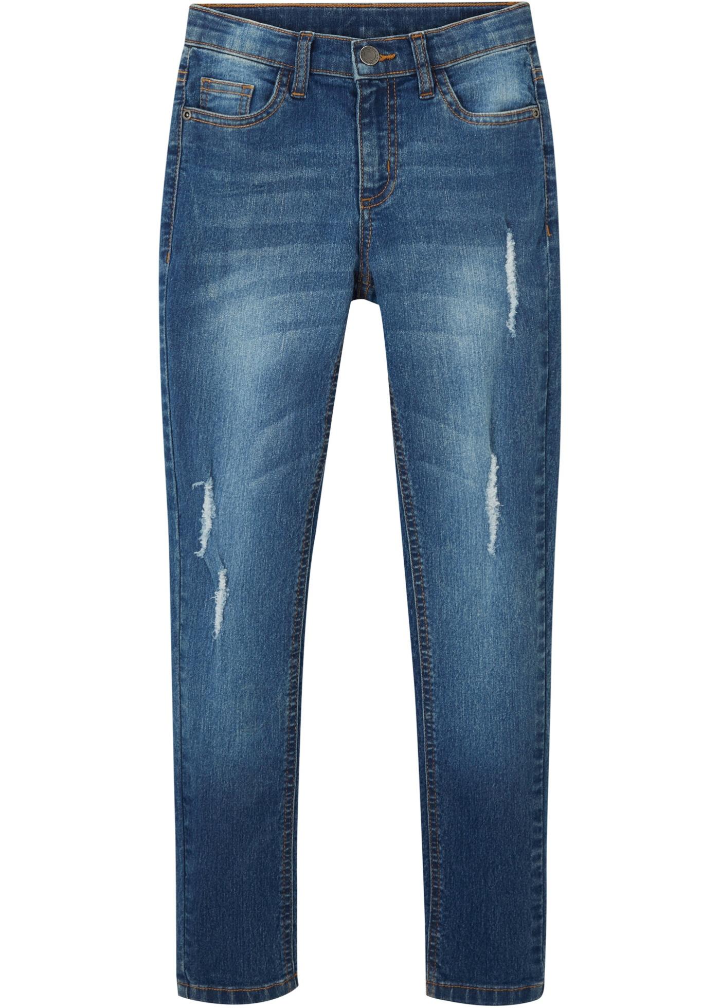 Mädchen Skinny-Jeans