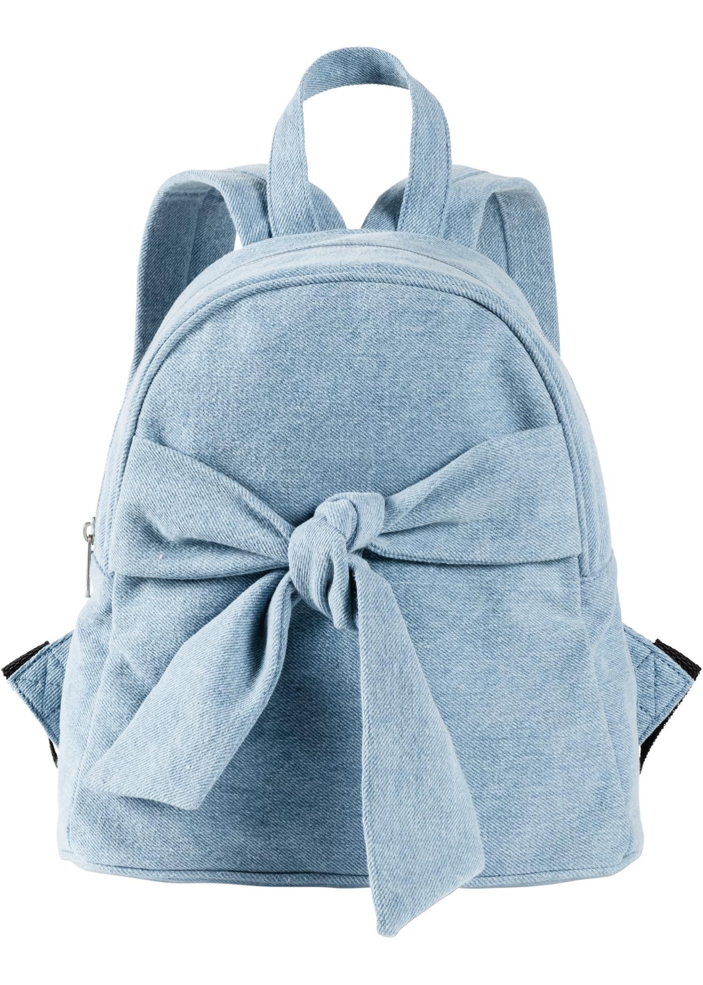 Rucksack in blau für Damen von bonprix